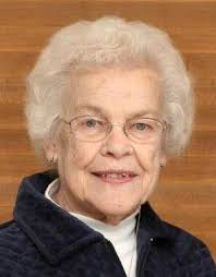 Doris Carlson | Obituary | Clinton Herald