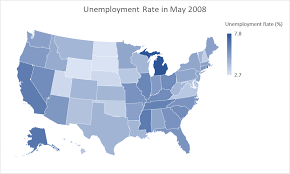 Heres How The Unemployment Rate Has Changed For Every State