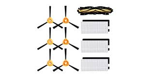 Replacement Parts for DEEBOT N79S N79 500 DN622 <b>Main Brush</b> ...