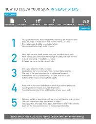 best skin cancer melanoma images cancer  skin cancer checklist
