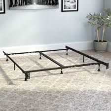 Symple Stuff Universal Bed Frame & Reviews | Wayfair