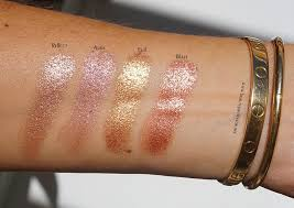 Hourglass Scattered Light Swatches Beauty Professor Our Adoption Story A Summer Look