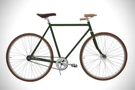Classy Chief Bike Comfortable And Reliable Bicycle By Heritage