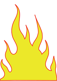 car with flames clipart. Beautiful Flames Flame Clipart PNG File Tag List Clip Arts SVG Throughout Car With Flames