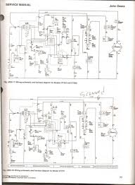 john deere 235 wiring diagram solution of your wiring diagram guide • deere 235 18hp b s v twin running normal engine quit no warning rh justanswer com john deere gator wiring diagram john deere 235 circut board