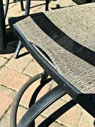 unbelievable broken patio slings fix patio chairs patio chair repair image concept