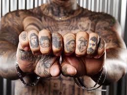 Stereotypes Tattoo Crib