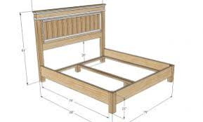 king size bed frame dimensions. King Bed Frame Dimensions New Download Size With Headboard  Plans Pdf King Size Bed Frame Dimensions Z