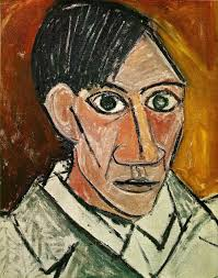 famous self portraits art history pablo picasso famous self portraits