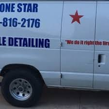 Yelp Reviews for Lone Star Mobile Detail - (New) Auto Detailing ...