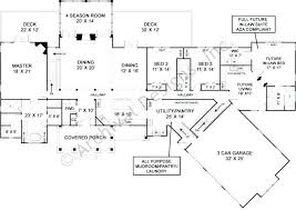 amusing home plans with detached guest house 28 images apartments