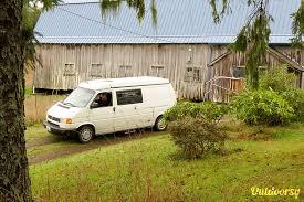 peace vans 16 walla walla eurovan full camper seattle wa