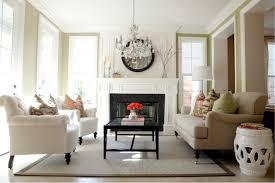 chandeliers living room