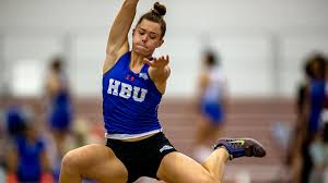 Kaitlin Smith - Track and Field - Houston Baptist University Athletics