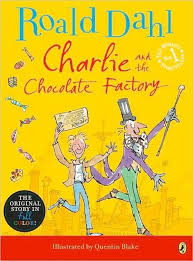 charlie and the chocolate factory book review plugged in