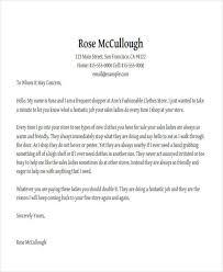 Example Of Appreciation Letter 44 Appreciation Letters In Pdf