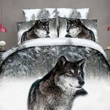 high definition 3d bedding set duvet