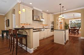 Small Picture Laminate Flooring In The Kitchen Kitchen Design Ideas