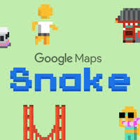 Light snake is a remake of the classic snake game, but this version is set in the dark. Google Snake Game