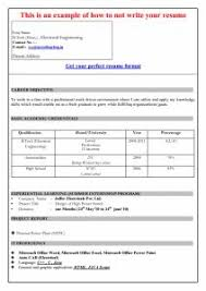 Resume Template 89 Amazing Free Builder Download Download You Can
