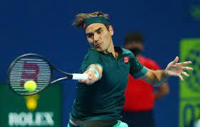 Roger Federer makes winning return ...