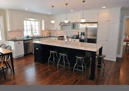 L Shaped Kitchen Designs With Island Entrancing Design Modern L Shaped  Kitchen With Island Kitchen Designs