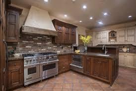 Kitchens With Brick Floors Kitchen Design Linda Robinson Design