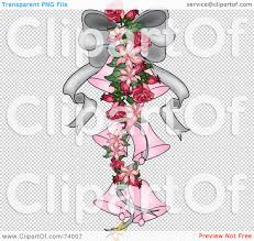 Pink Wedding Bells Clipart China Cps
