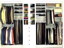 canvas closet organizer shelves small closet organizers home depot