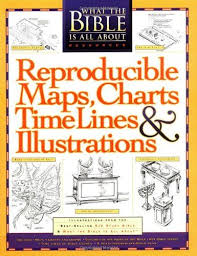 Books Of The Bible Chart Printable Reproducible Maps