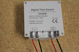 digital timer switch wiring diagram wiring diagrams digital timer control of a li actuator zone