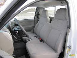 2008 Chevrolet Colorado LS Regular Cab interior Photo #41475459 ...