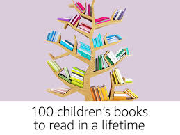 100 children s books to read in a lifetime