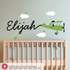 awesome lighting nursery wall decals for baby boy furniture wooden handmade premium material high quality boy high baby nursery decor