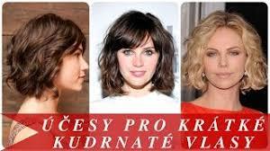 Ucesy Pro Kratke Vlasy 123vid