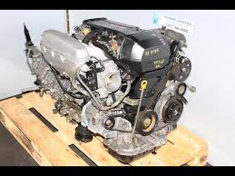 TOYOTA ALTEZZA 3SGE BEAMS VVTI ENGINE 6SPEED TRANSMISSION   Engine Land