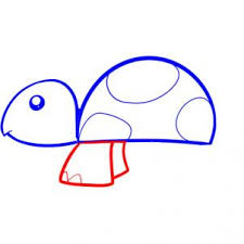 turtle drawing for kids. Modren For Step 3 Intended Turtle Drawing For Kids T