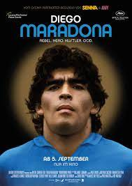 Diego Maradona - Film 2019 - FILMSTARTS.de