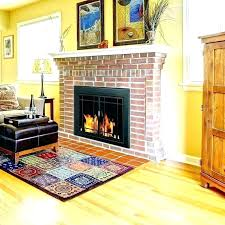 small fireplace doors com co pleasant hearth oil rubbed bronze bi fold easton glass slim custom from