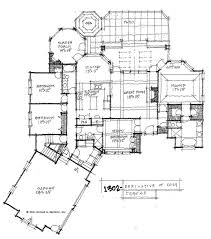 house plan fresh craftsman plans with side entry garage