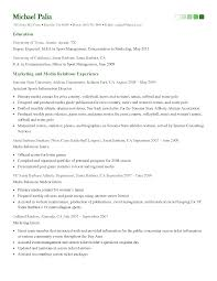 ... cover letter Deadly Sins Of Mba Resumes Touch Resume Example After  Pagemccombs resume format Extra medium
