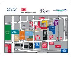 map  directions » harrison court » bumc
