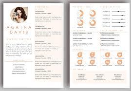 interesting resume formats