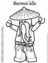 Small Picture Get This Free Lego Ninjago Coloring Pages to Print 415116