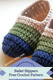Free Crochet Slipper Patterns Classy Crochet Loafer Slipper Pattern Patterns Pinterest Free Crochet
