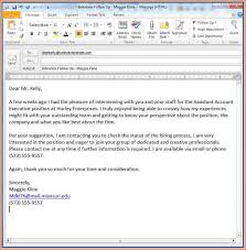follow up emails after interview  follow up emails after interviewinterviewfollowupemailjpg