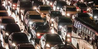 bbc future can a city ever be traffic jam can a city ever be traffic jam