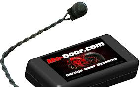 motorcycle garage door openerMoDoorcom  Motorcycle garage door remotes