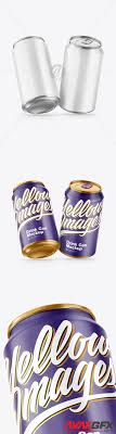 Second, you can add your own design instantly on the tube to automatically wrap it around. 25 Glossy Aluminum Drink Can Psd