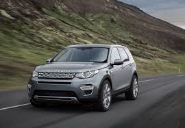 land rover discovery 2016. used land rover discovery sport 2016 r